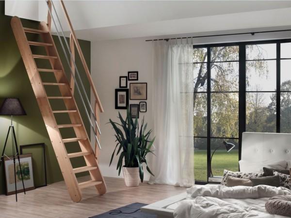 Intercon® Raumspartreppe Living bis max. 285 cm
