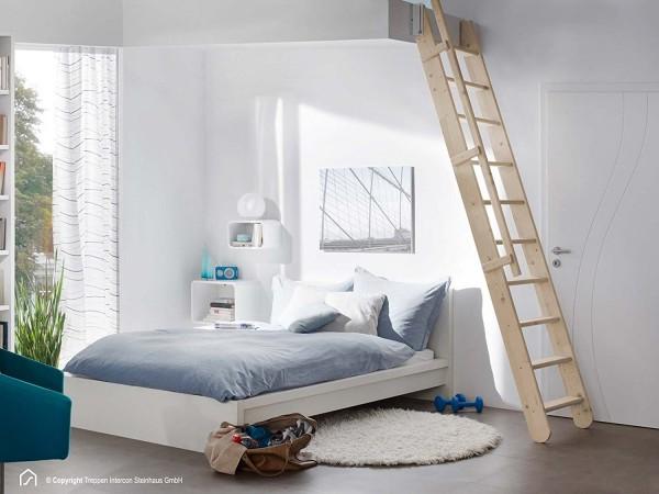 Intercon® Raumspartreppe EasyStep Fichte bis max. 300 cm