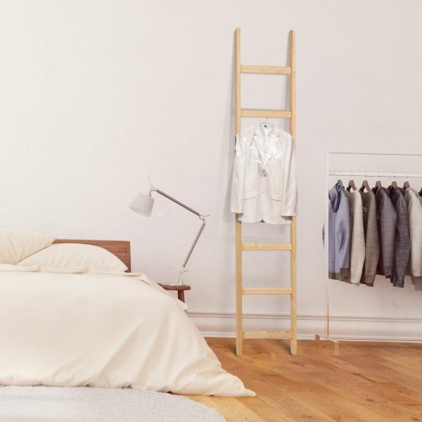 Intercon® Kleiderdiener Suit | 5 Holme 135 cm